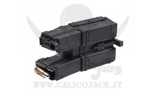 250BB MP5 CYMA