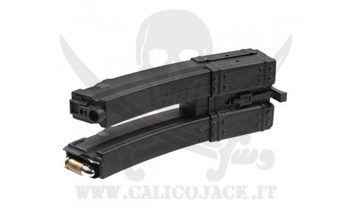 CYMA 570BB MAGAZINE FOR MP5 SERIES
