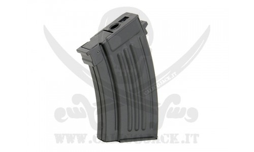 CYMA MAGAZINE FOR AK 220BB