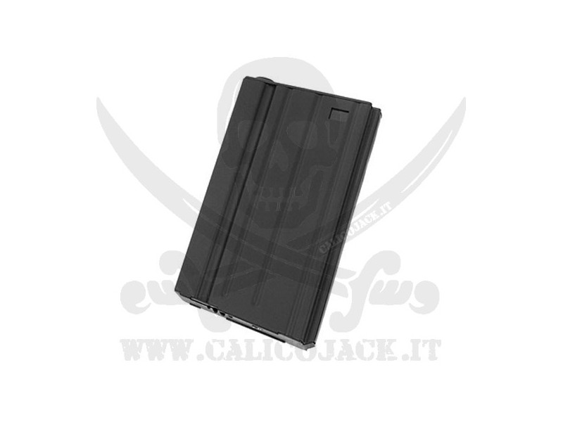 A&K MAGAZINE FOR SR25 SERIES 450BB