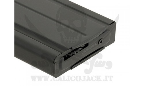 DBOYS MAGAZINE FOR SCAR-H 400BB
