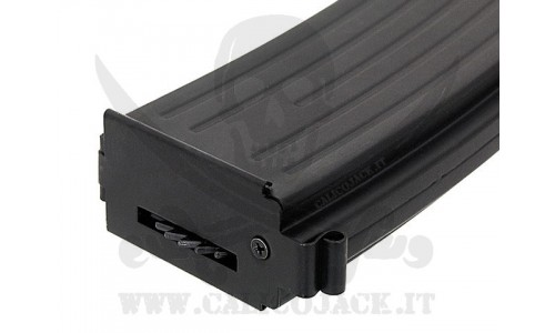 AGM 400BB MAGAZINE FOR MP44