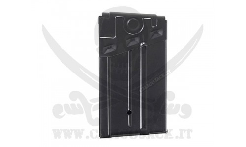 JG 500BB MAGAZINE FOR G3 SERIES