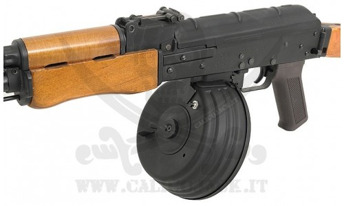 CYMA 2500BB DRUM FOR AK SERIES
