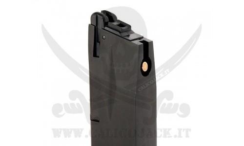 KJW M9/M92F GAS 25BB