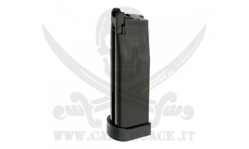 KP-05 CO2 HI-CAPA 29BB KJW