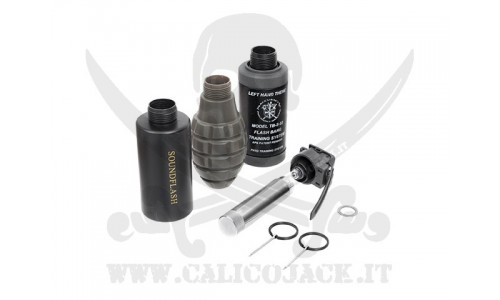APS GRANATA THUNDER KIT3 SONIC