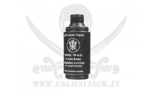 APS 12 INVOLUCRI GRANATA THUNDER FLASH