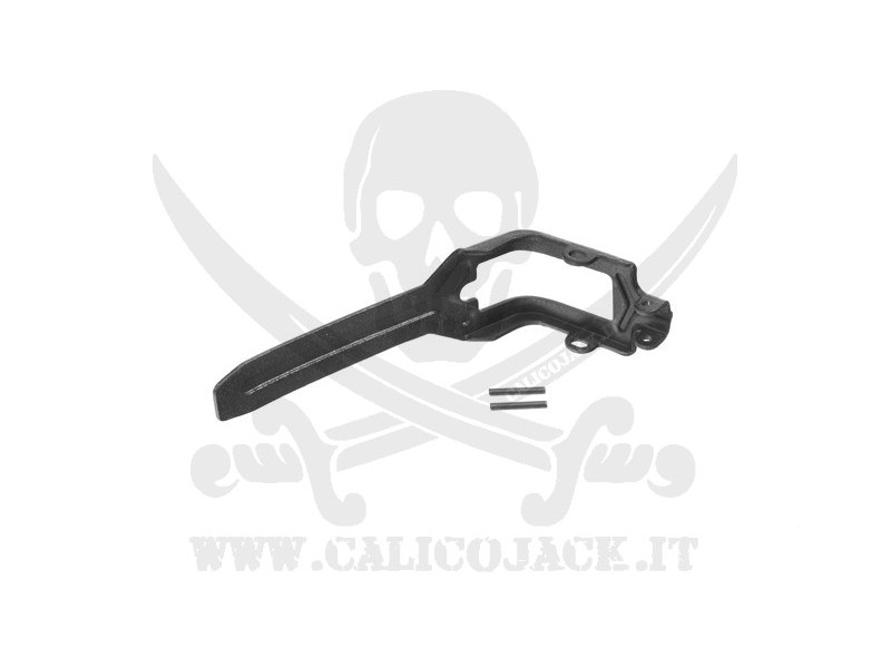 APS SAFETY LEVER THUNDER B