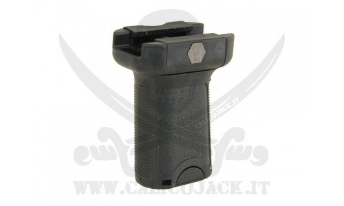 VERTICAL GRIP CORTA