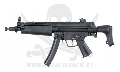 CYMA MP5 BLUE LIMITED EDITION (CM041J)
