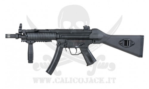 CYMA MP5 BLUE LIMITED EDITION (CM041B)