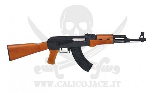 CYMA AK47 Full Metal e LEGNO (CM042)
