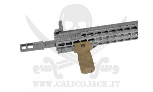 COMPACT FORE GRIP COYOTE