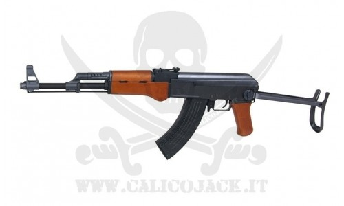 CYMA AK47 S Full Metal + WOOD (CM042S)