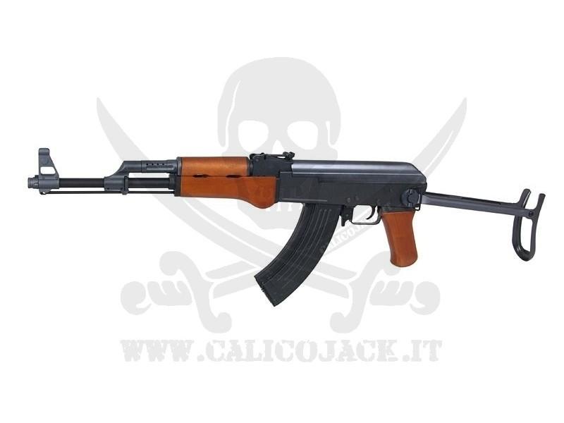 CYMA AK47 S Full Metal + WOOD (CM042S)