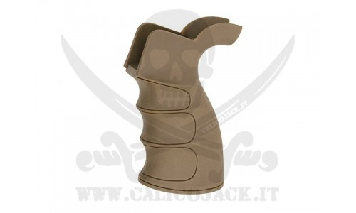 PISTOL GRIP G27 COYOTE