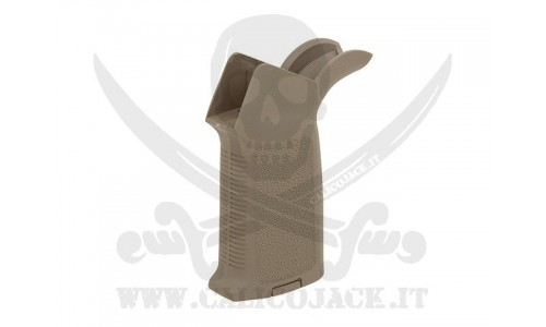 MOE PISTOL GRIP COYOTE
