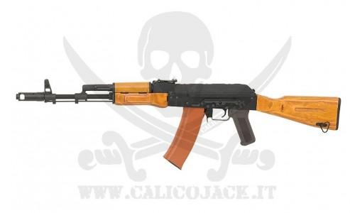 AK74 WOOD (CM048) CYMA