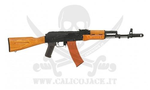 CYMA AK74 Full Metal + LEGNO (CM048)