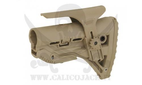 CALCIO TACTICAL COYOTE