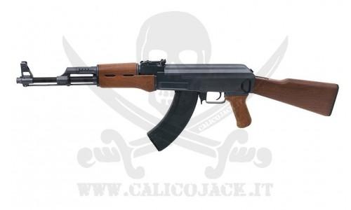 BUTT PLATE AK47