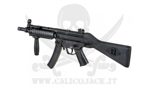 STOCK FOR MP5