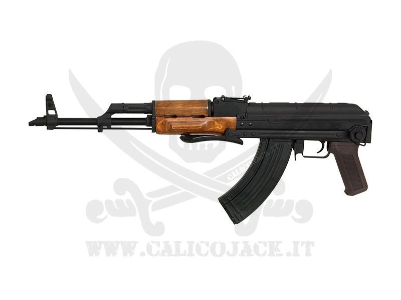 CYMA AK74 S Full Metal + WOOD (CM048S)