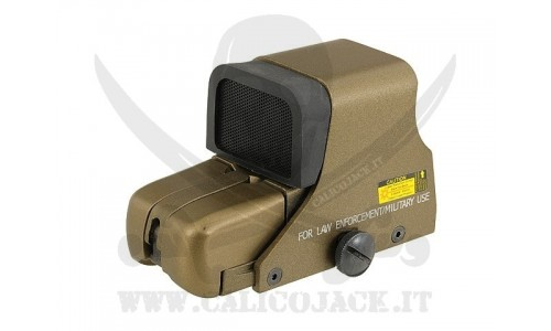 HOLOSIGHT COVER