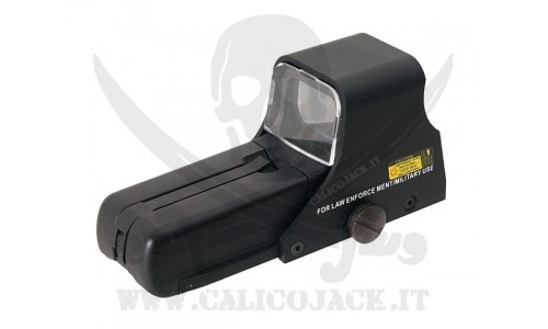HOLOSIGHT COVER PROTECTION