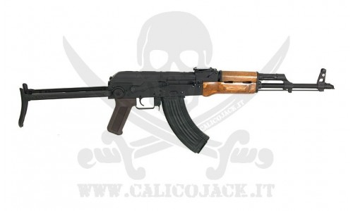 CYMA AK74 S Full Metal + WOOD (CM048S)