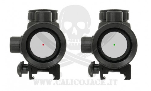 DOT SIGHT 1X35