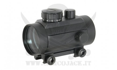 DOT SIGHT 1X40