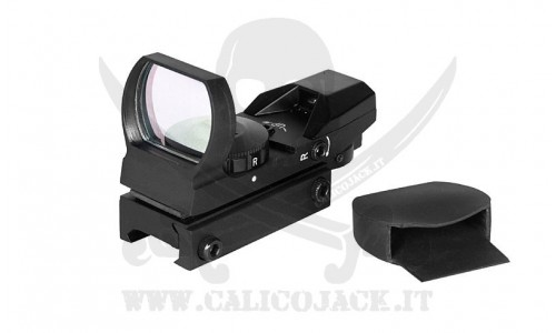 REFLEX DOT SIGHT