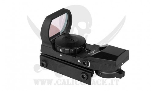 REFLEX DOT SIGHT TACTICAL