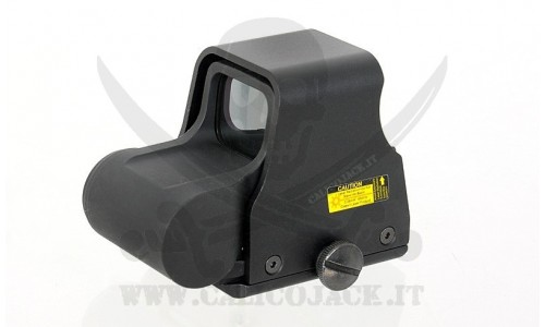 DOT SIGHT EOTECH XPS