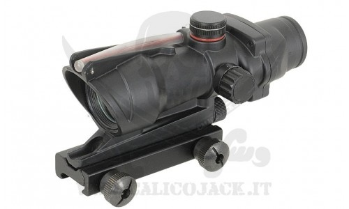 TA31 ACOG DOT SIGHT FIBER