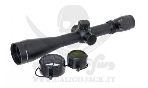 SCOPE M3 3.5-10X50 MIL-DOT
