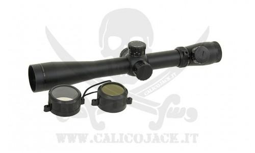 SCOPE M3 3.5-10X40 MIL-DOT