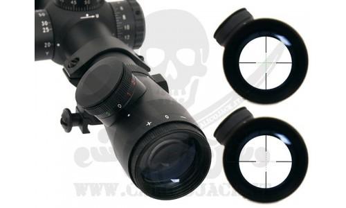 OTTICA M3 3.5-10X40 MIL-DOT