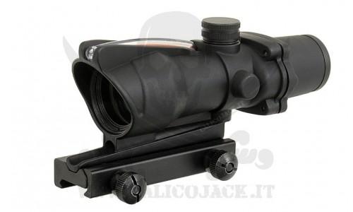ACOG 4X32 FIBER OPTIC