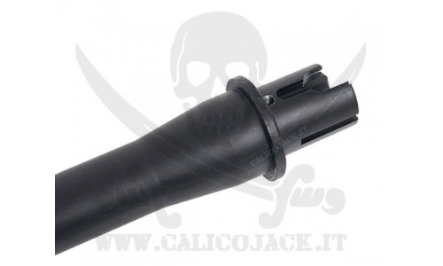 "10,5"" OUTER BARREL M4/AR-15"