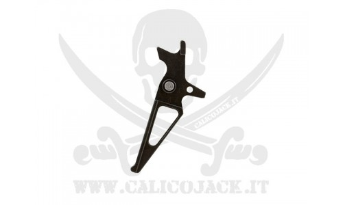 TRIGGER GEARBOX VER.2 M4/M16