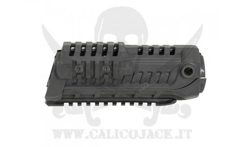 "7"" HAND GUARD M4 COLT"