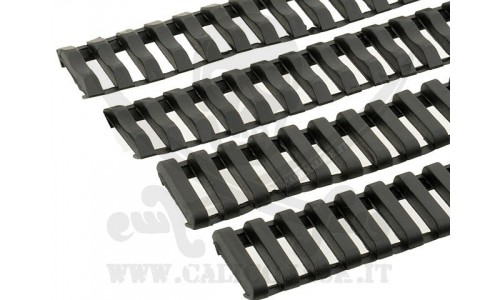 LADDER RAIL PANEL SET
