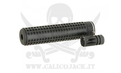 SILENCER QD 175MM