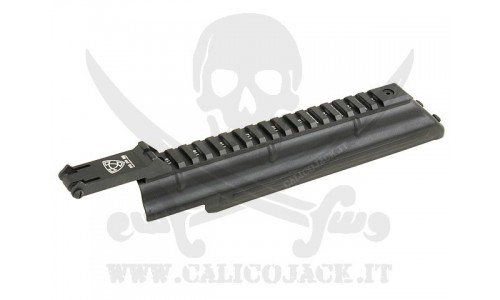 COVER RAIL AK APS