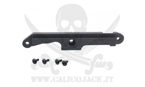 SIDE MOUNT PLATE AK CYMA