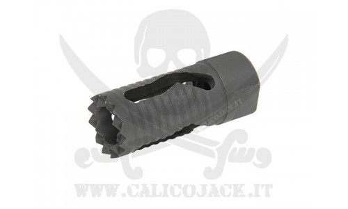 FLASH HIDER MEDIVAL