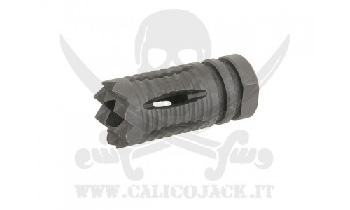 FLASH HIDER MEDIVAL 2